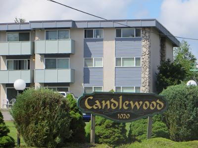 Candlewood Apartments Everett Wa